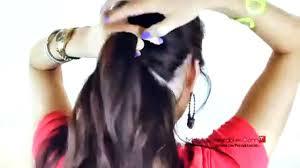 cute mustache messy bun hairstyles for short medium long hair