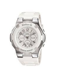 black friday g shock watches amazon com casio women u0027s bga110 7b baby g shock resistant white