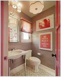 robust image together with pink tile bathroom in pink bathroom