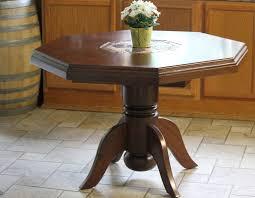 Octagon Dining Room Table Custom U0027octagon U0027 Mosaic Table By Viktoriamosaic Custommade Com