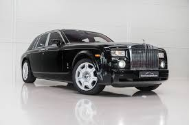 Rolls Royce Phantom Interior Features Rolls Royce Phantom With Extended List Options Classic