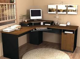Standing Desk Kangaroo Corner Gaming Computer Deskic Work Desk 106 Small Regarding
