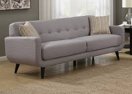 Elite Leather Sofa Reviews Endearing Sofas Mid Century Retro Sleeper Sofa Cheap At Leather