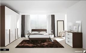 brown and white bedroom decor savae org