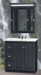 Strasser Simplicity Vanity Strasser Woodenworks Belltown Bathroom Vanity Collection