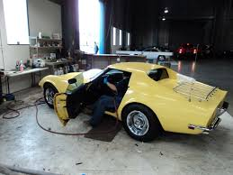 how to eliminate mouse smell in your corvette