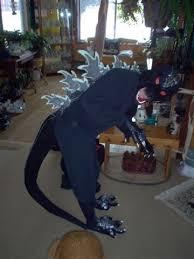 Godzilla Halloween Costumes Godzilla Halloween Costume Scatha Worm Deviantart