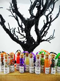 decorated halloween trees halloween tree decorations pinterest halloween tree decorations