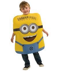 halloween costumes walmart kids minion jorge movie halloween costume