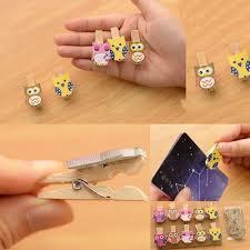 aliexpress com buy 10pcs bag cute mini owl wooden clothes photo