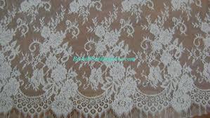3 3 yards eyelash french lace upscale bridal lace fabric flf018