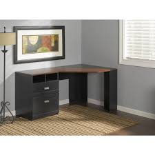 Oak Corner Desk With Hutch Workspace Bush Vantage Corner Desk Black Corner Desk With Hutch