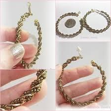 earrings clip on 397 best hoop earrings clip on non pierced images on
