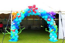 balloon delivery hawaii just balloons hawaii event planner kailua kona hawaii 37