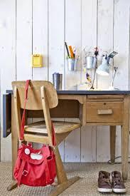 Deco Chambre Vintage by Design Deco Chambre Vintage Le Bureau D Ecolier Les Enfants