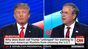 where does trump live democrats attack jeb bush jeb bush where does jeb bush really
