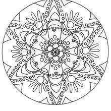 mandalas for advanced coloring pages printable coloring pages