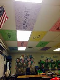Ceiling Decoration Best 25 Classroom Ceiling Ideas On Pinterest Classroom Ceiling