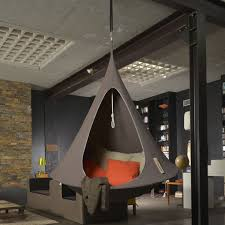 most beautiful indoor hammock design looks like a hanging tent