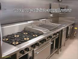 equipement professionnel cuisine materiel professionnel cuisine élégant vente équipement de cuisine
