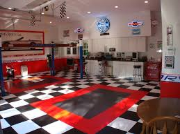 garage decorating ideas coolest garage ideas car decorating pinterest concepts that are