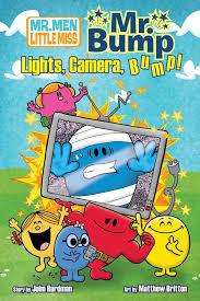 amazon bump lights camera bump men