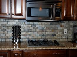 kitchen countertop and backsplash ideas granite countertops with backsplash home design and decor ideas