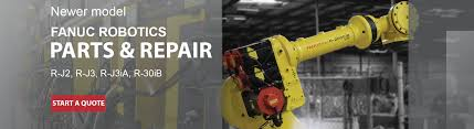 buy fanuc parts for less new and replacement
