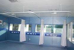 Hospital Curtains Track Curtain Tracks Manufacturers U0026 Suppliers Of Parde Ka Track