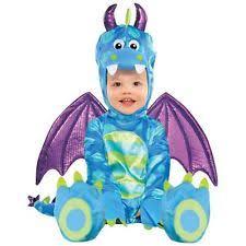 Monsters Baby Halloween Costumes Fancy Dresses Babies U0026 Toddlers Ebay