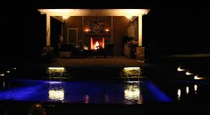 Outdoor Lighting Landscape Outdoor Lighting Landscape Lights Nitetime Decor By Paulk Outdoors