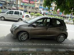 used honda brio v mt in south west delhi 2012 model india at best