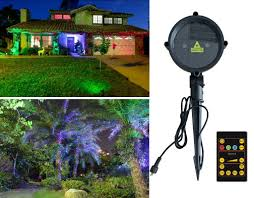 Christmas Lights Projector by Tepoinn Star Shower Rgb Motion Laser Christmas Lights Star