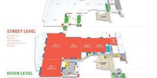 san antonio convention center floor plan san antonio map maps san antonio texas usa