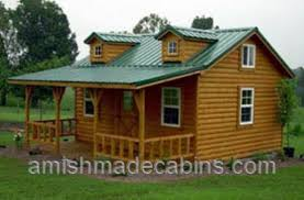 first class log cabin floor plans kentucky 13 amish made cabins