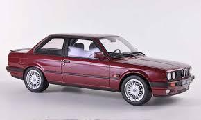 bmw e30 model car bmw 325is e30 1990 ottomobile diecast model car 1 18 buy