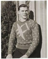 the vintage cowichan novelty sweater x sprezza