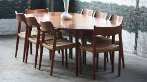 mid century expandable dining table mid century modern expandable dining table awesome home writers
