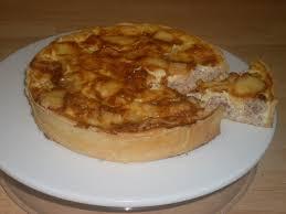 recette de cuisine quiche au poulet recette de la quiche au poulet et aux fromages un régal