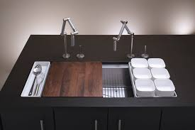 Kohler Sinks Kitchen Kohler Kitchen Sinks Traditional Materials To Create A Modern