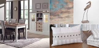 chambre ambiance mer meubles et décoration style bord de mer pier import