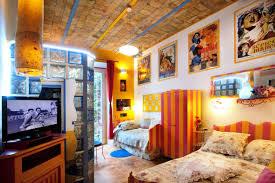 une chambre a rome la chambre palatine rome à volonté