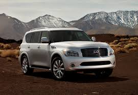 compare infiniti qx56 and lexus lx 570 2012 infiniti qx56 prices in qatar gulf specs u0026 reviews for doha