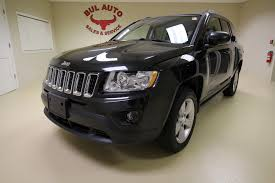 compass jeep 2011 2011 jeep compass latitude 4x4 4wd awd very clean low miles stock