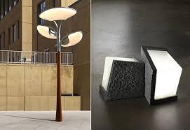 Landscaping Light Fixtures Eco Gadgets Qnuru Debuts Solar Powered Outdoor Light Fixtures