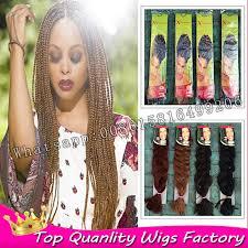 xpressions braiding hair box braids 30 100 kanekalon jumbo box braids xpression ultra braid ombre