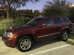 jeep grand cherokee roof top tent little red 2008 jeep grand cherokee crd texas expo rig