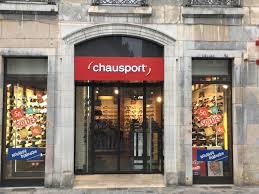 chausport siege social chausport 46 r granges 25000 besançon magasin de sport adresse