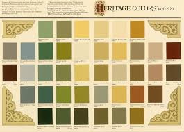 this old house color schemes 1920s color pinterest house