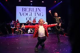 Hau Berlin Hau Hebbel Am Ufer Berlin Berlin Is Burning